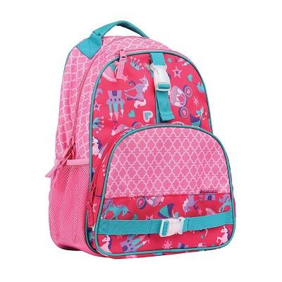 Stephen Joseph All Over Print Kids Backpack School Bag