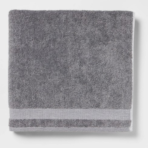 Solid Bath Towel - Made By Design™ - image 1 of 4