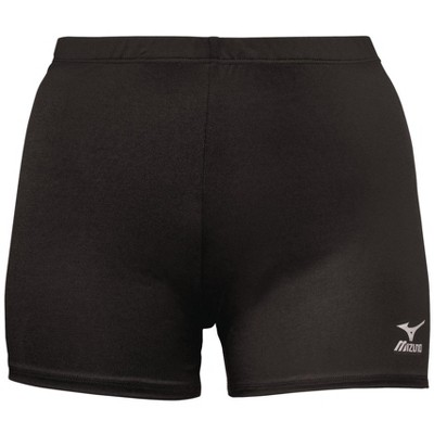 """Mizuno Women's Vortex 4"""" Inseam Volleyball Shorts"""