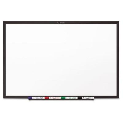 "Quartet Standard Melamine Whiteboard - 24"" x 36"""
