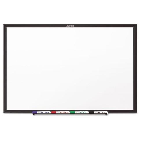 "Quartet Standard Melamine Whiteboard - 24"" x 36"" - image 1 of 4"