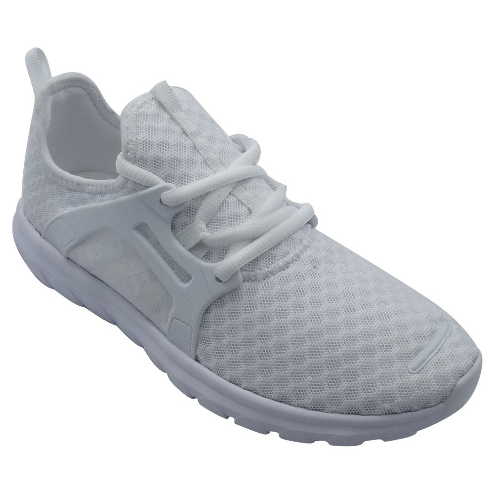 Women's POISE 2 Performance Athletic Shoes Spring 2017 - C9 Champion White 8