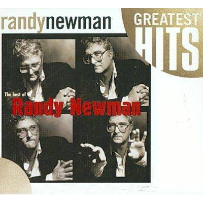 Randy Newman - Best of Randy Newman (CD)