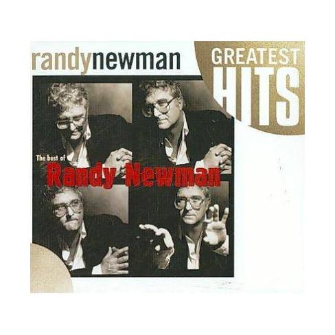 Randy Newman - Best of Randy Newman (CD) - image 1 of 1