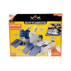 HEXBUG VEX BattleBots Bite Force (Motorized) - App Controlled!