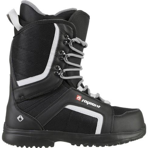 93f1f6bb48c40 Sapient Guide Snowboard Boots Mens