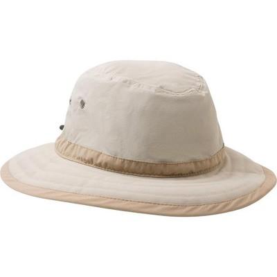 556947d3 Ahead Palmer Sun Hat Khaki/Black Small/Medium : Target