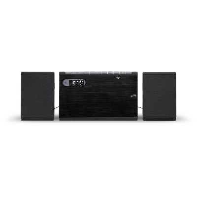 iLive Home Music System