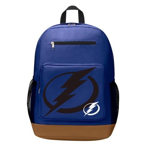 NHL Tampa Bay Lightning PlayMaker Backpack - image 1 of 1