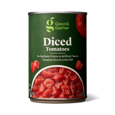 Diced Tomatoes 14.5oz - Good & Gather™