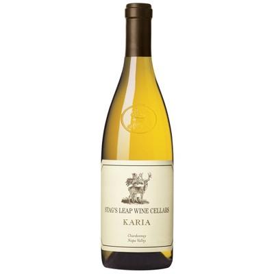 Stag's Leap Wine Cellars Karia Chardonnay White Wine - 750ml Bottle