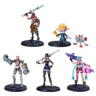 League of Legends Heroes Dual Cities Pack