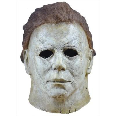 Adult Michael Myers Halloween Mask