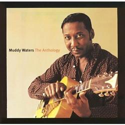 Muddy Waters - Anthology (1947-1972) (CD)