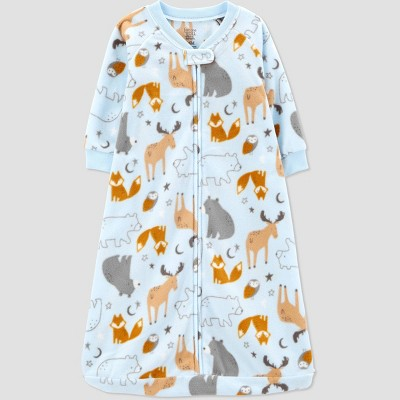 Baby Boys' Animals Sleepbag Pajama - Just One You® made by carter's 3-6M