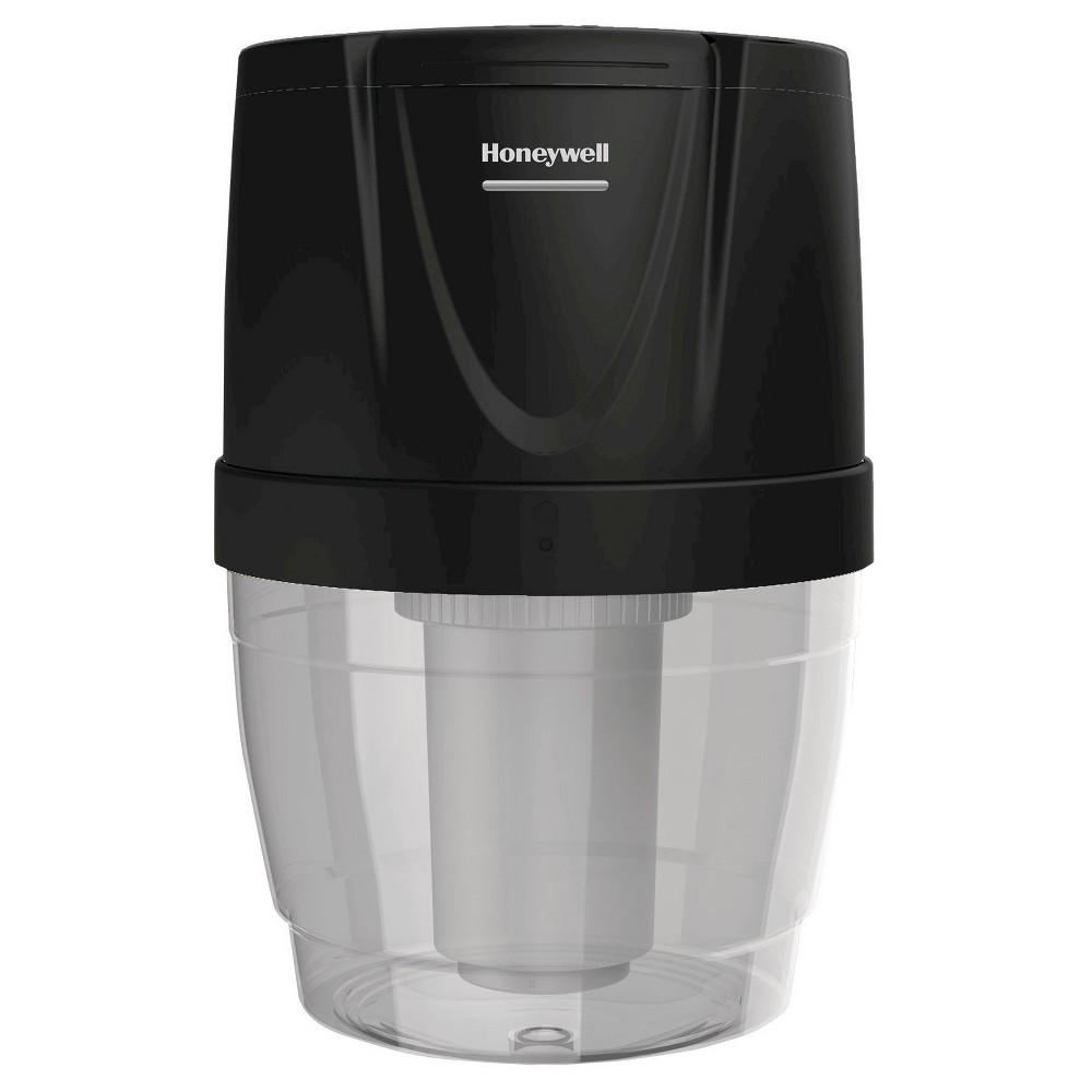 Honeywell 4 gallon Filter System - Black