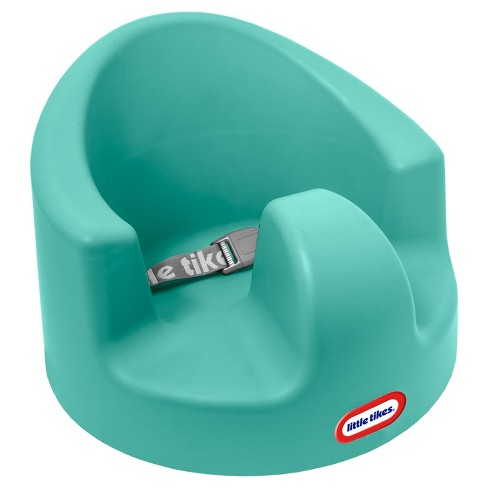 Little Tikes Floor Seat - Teal - image 1 of 5