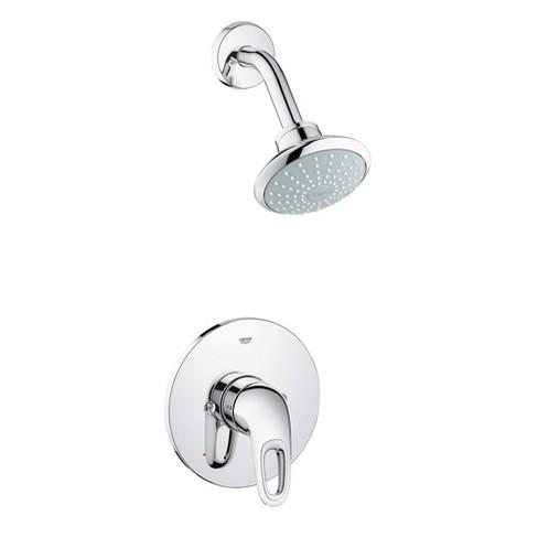 Grohe America, Inc 35 060 Eurostyle Pressure Balanced Shower - image 1 of 1