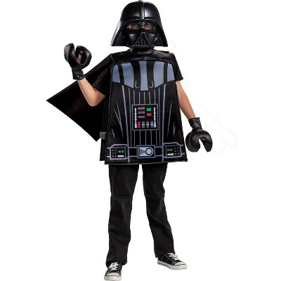 Star Wars Darth Vader Lego Classic Halloween Costume