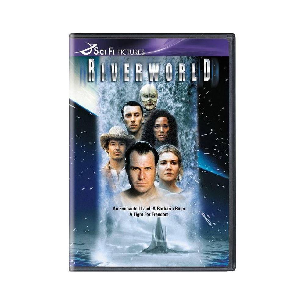 Riverworld Dvd 2004