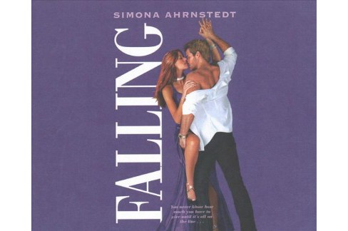 Falling -  Unabridged (High Stakes) by Simona Ahrnstedt (CD/Spoken Word) - image 1 of 1
