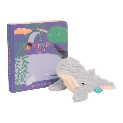 The Manhattan Toy Company Mini Whale Gift Set