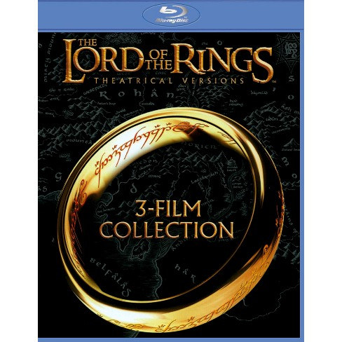 lord of the rings bittorrent