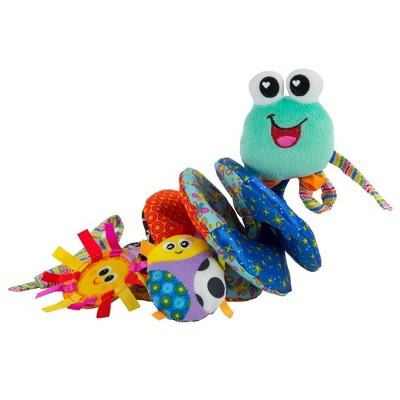 Lamaze Fold & Go Activity Friends Baby Toy