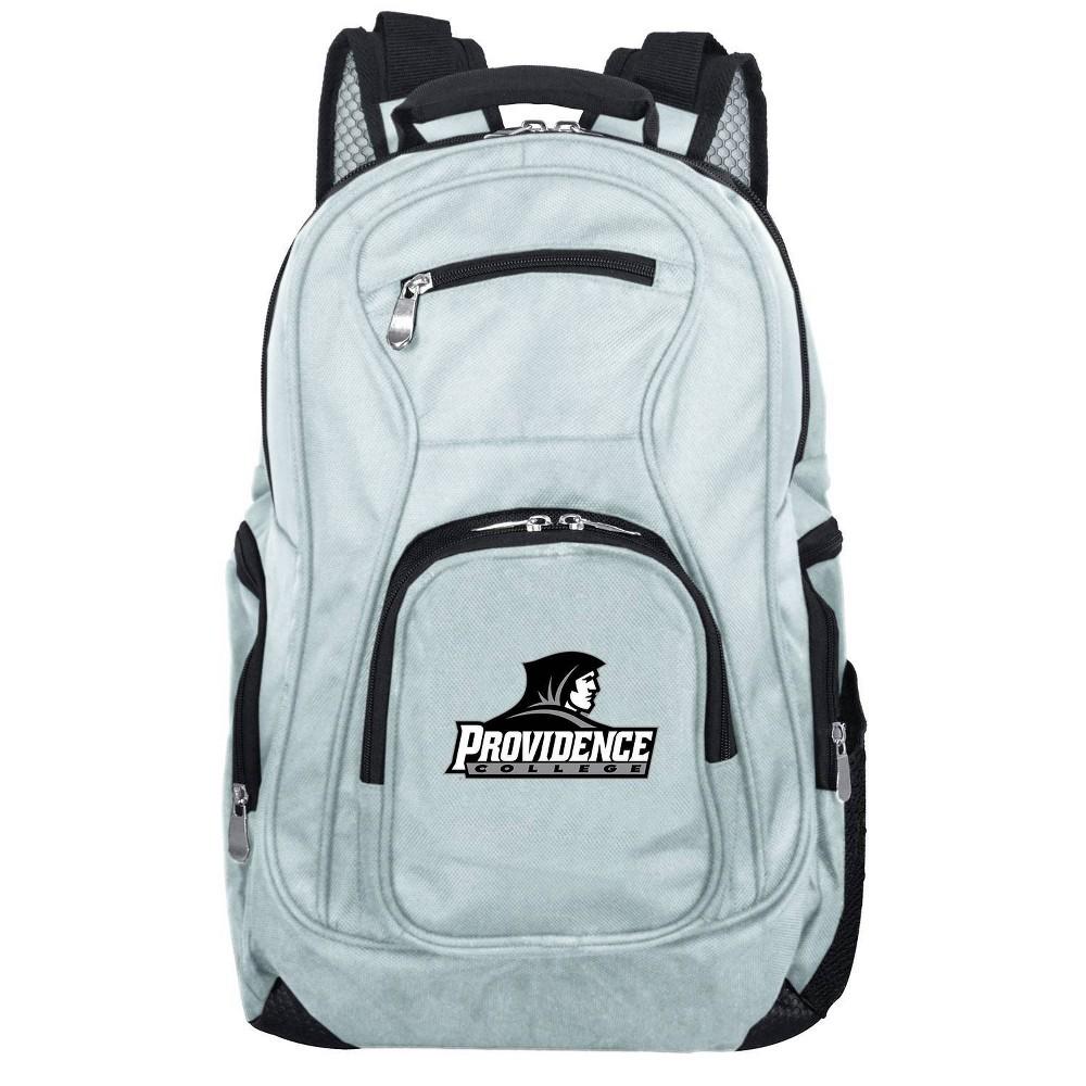 NCAA Providence Friars Gray Premium Laptop Bag