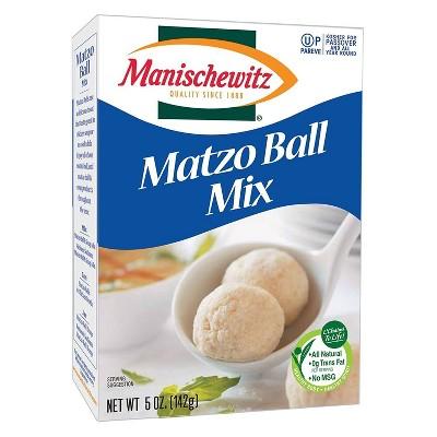 Manischewitz Matzo Ball Mix - 5oz