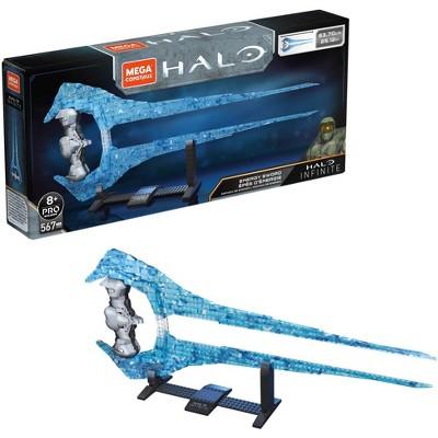 Mega Construx HALO Infinite Energy Sword Construction Set