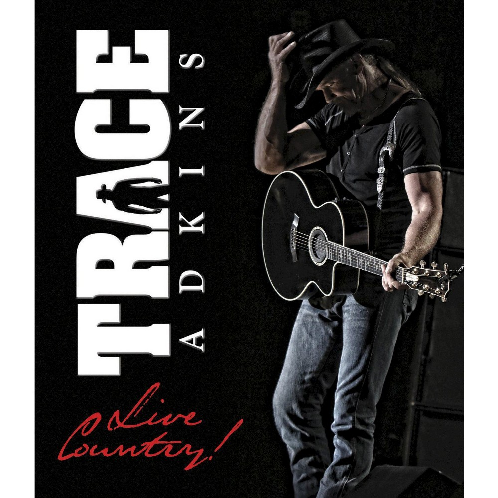 Live Country (Dvd), Movies