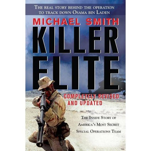 Killer Elite - 2 Edition by  Michael Smith (Paperback) - image 1 of 1