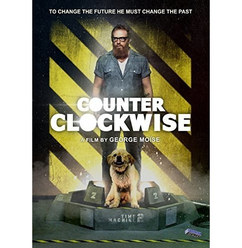 Counter Clockwise (DVD) - image 1 of 1
