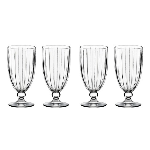 Riedel 0515 21s6 Sunshine Collection Classic Crystal Tall All Purpose Glass Set Of 4 Target