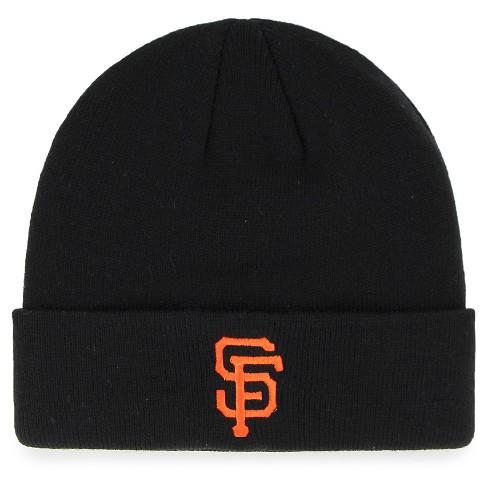 753bc9eb San Francisco Giants Fan Favorite Cuff Knit Cap