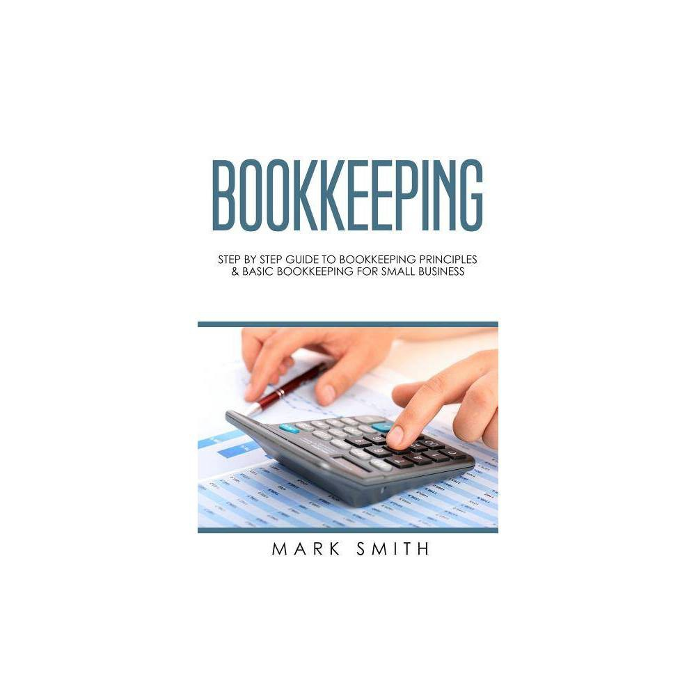 Bookkeeping By Mark Smith Paperback