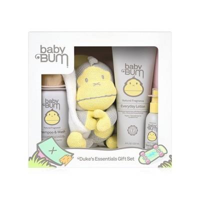 Baby Bum Essentials Gift Set