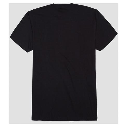 e928b0fcb Men's Stranger Things Short Sleeve Group Shot Graphic T-Shirt - Black :  Target