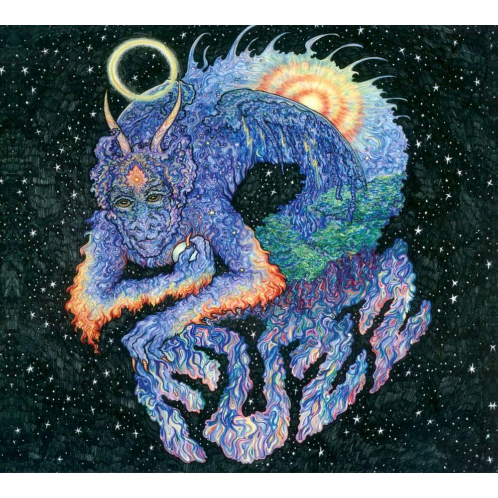 Fuzz - Fuzz (CD), Pop Music