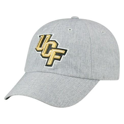 UCF Knights Baseball Hat Grey   Target 9282df01c5f