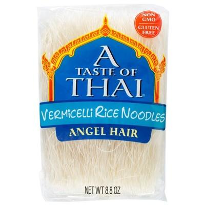Taste of Thai Vermicelli Rice Noodle - 8.8oz