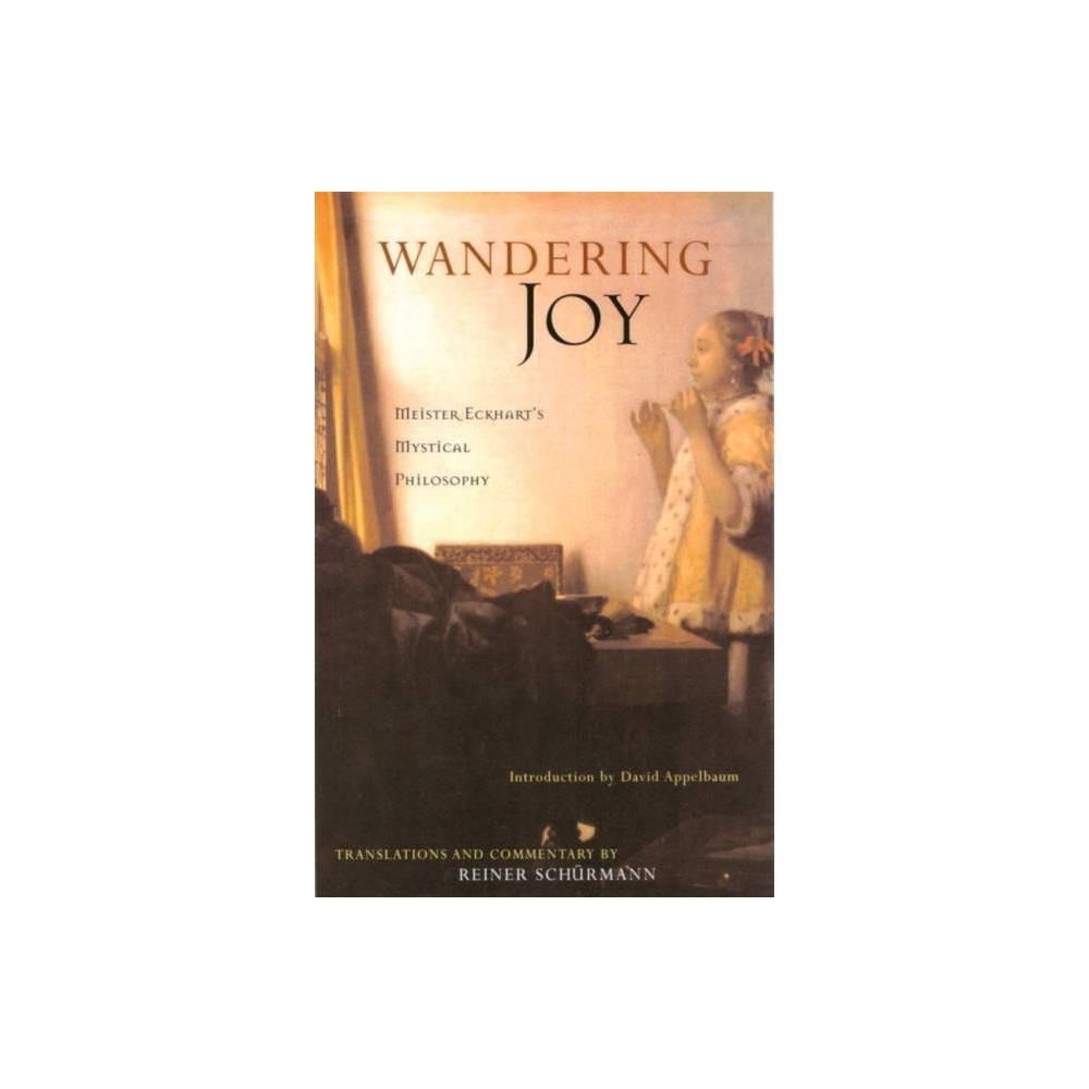 Wandering Joy By Meister Eckhart Paperback