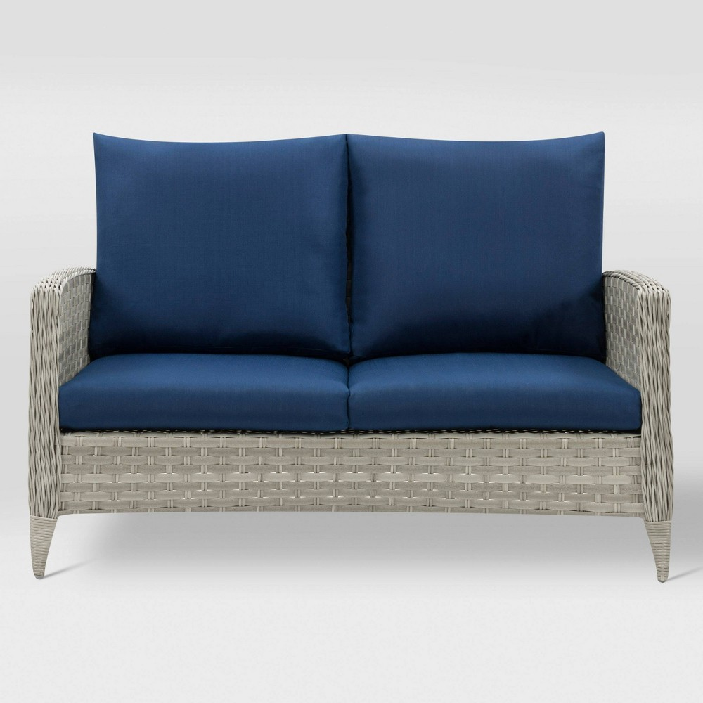 Parkview Patio Loveseat CorLiving