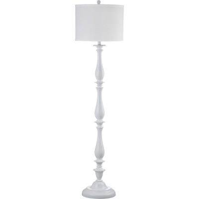 Bessie Candlestick Floor Lamp  - Safavieh