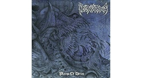 Necrovorous - Plains Of Decay (CD) - image 1 of 1