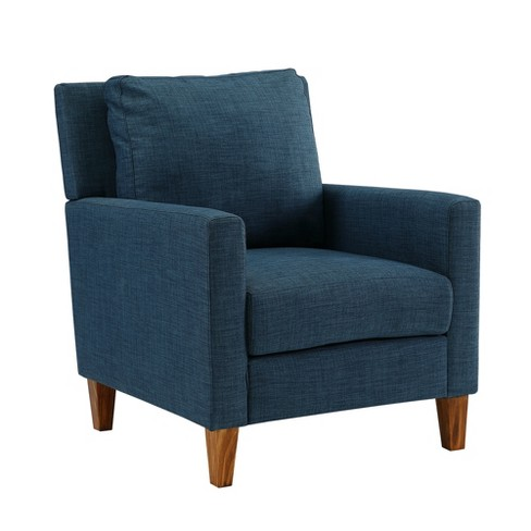 Pillow Back Accent Chair - Saracina Home - image 1 of 4