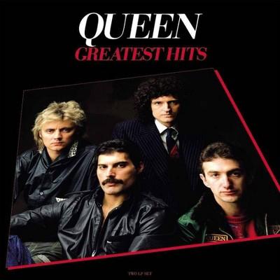 Queen - Greatest Hits Vol.1 (Vinyl)