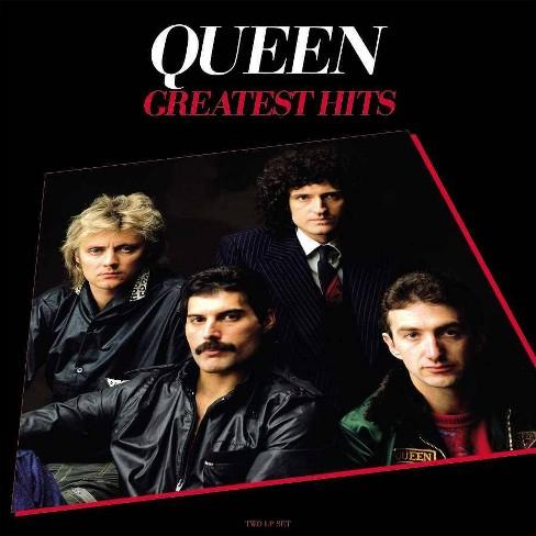 Queen - Greatest Hits Vol.1 (Vinyl) - image 1 of 1