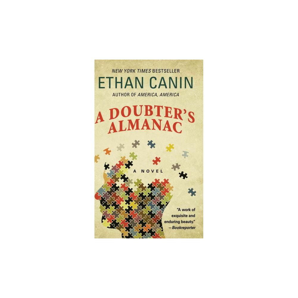 Doubter's Almanac (Hardcover) (Ethan Canin)